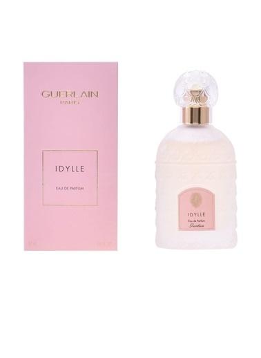 Guerlain Idylle Edp 50 Ml Kadın Parfümü Renksiz